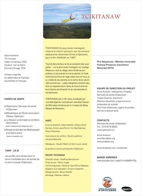 fiche_Tcikitanaw_DVD